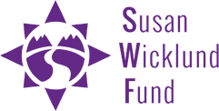 Susan Wicklund Fund Logo
